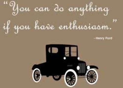 nhan vat henry ford 6 Những câu nói 'để đời' của Henry Ford – ông hoàng xe hơi nước Mỹ