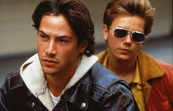 nhan vat keanu reeves 1 1 Câu chuyện chưa từng kể về cuộc đời tài tử buồn bã Keanu Reeves