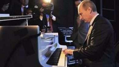Photo of 10 điều thú vị ít ai biết về cuộc đời Putin