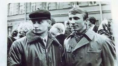 Photo of Chuyện ông Putin vào KGB và bài học cho giới trẻ theo đuổi ước mơ