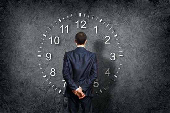 quan ly thoi gian 1 Quy tắc 40/30/20/10: Phương pháp quản lý thời gian khoa học nhất
