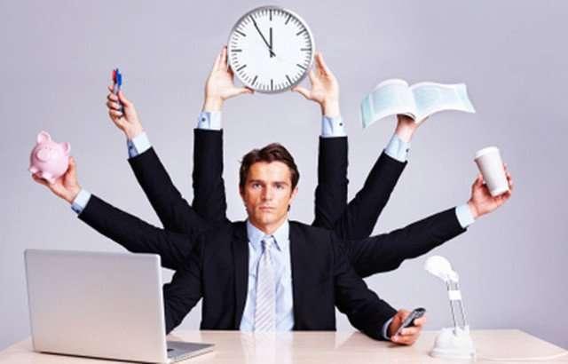 quan ly thoi gian 2 Quy tắc 40/30/20/10: Phương pháp quản lý thời gian khoa học nhất