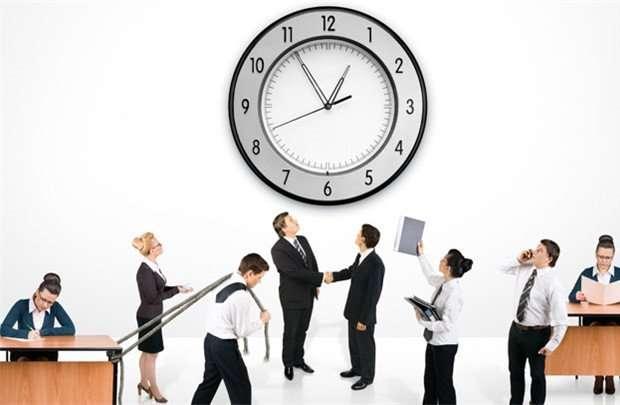 quan ly thoi gian 3 Quy tắc 40/30/20/10: Phương pháp quản lý thời gian khoa học nhất