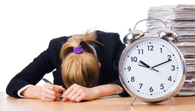 quan ly thoi gian 4 Quy tắc 40/30/20/10: Phương pháp quản lý thời gian khoa học nhất