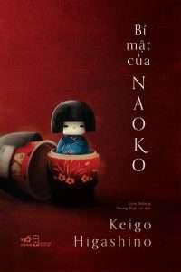 sach bi mat cua naoko 200x300 23 quyển sách trinh thám hay khiến bạn không thể rời mắt