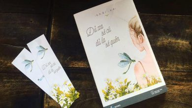 Photo of 10 cuốn sách tản văn hay về tình yêu ngập tràn dư vị cảm xúc