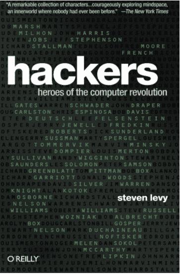 sach hackers 31 cuốn sách nên đọc để trở thành một con người hoàn hảo