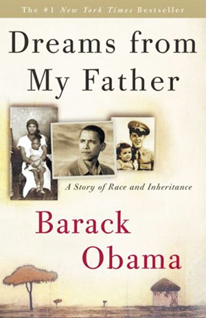 sach nhung giac mo tu cha toi 5 quyển sách hay về Obama khuyên đọc