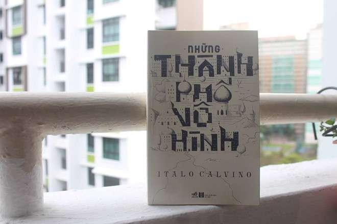 sach nhung thanh pho vo hinh Những cuốn tiểu thuyết ăn khách dựa trên câu chuyện có thật