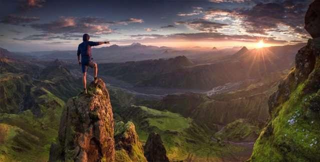 emotion j14 18 triết lý giúp bạn định hướng cuộc đời