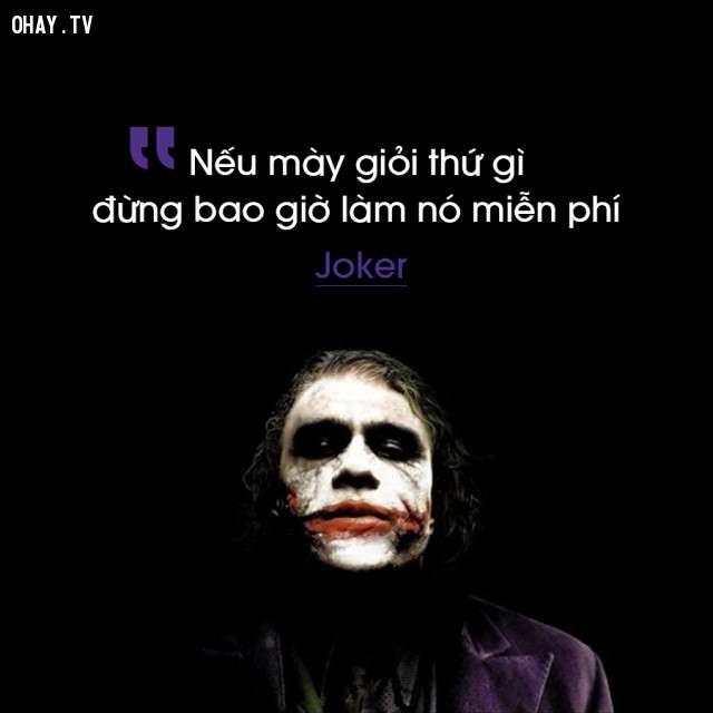 nhan vat john joker 2 17 câu nói phũ nhưng thấm của các nhân vật phản diện thế kỷ