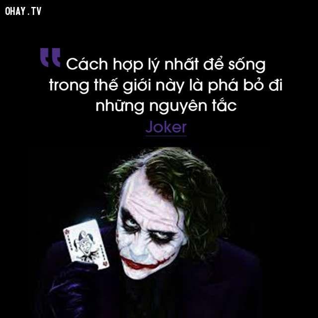 nhan vat john joker 3 17 câu nói phũ nhưng thấm của các nhân vật phản diện thế kỷ