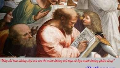 Photo of Pythagoras và những triết lý cuộc sống ít ai biết ngoài định lý mang tên ông