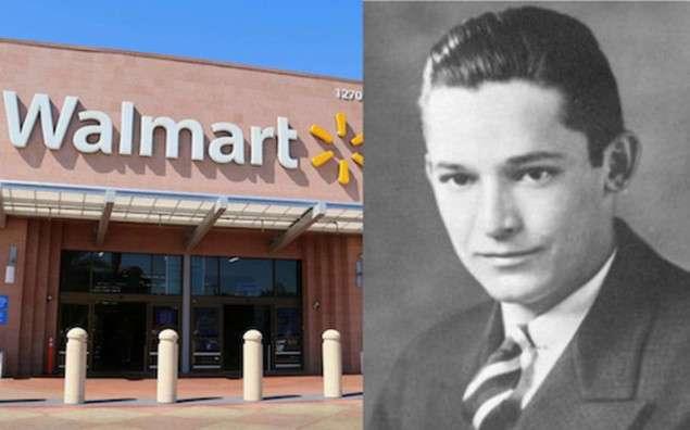 nhan vat sam walton 7 doanh nhân huyền thoại của Mỹ khởi nghiệp ở tuổi ngoài 40