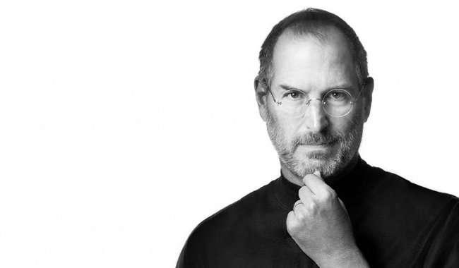 nhan vat steve jobs 1 13 bài học truyền cảm hứng nổi tiếng về cuộc sống từ Steve Jobs