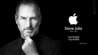 Photo of 13 bài học truyền cảm hứng nổi tiếng về cuộc sống từ Steve Jobs