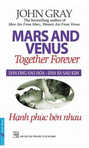 sach dan ong sao hoa dan ba sao kim hanh phuc ben nhau 10 cuốn sách hay để tặng bạn trai vô cùng ý nghĩa.