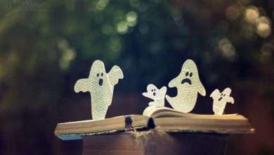 Photo of Những cuốn sách (không) nên đọc vào dịp Halloween
