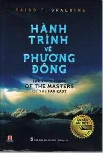 sach hanh trinh ve phuong dong 202x300 24 quyển sách tôn giáo hay, giản dị, dễ hiểu và dễ áp dụng