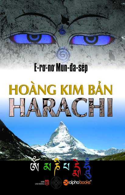 sach hoang kim ban harachi 8 tựa sách hay về lịch sử giúp bạn gia tăng kiến thức, thấu mình hiểu người
