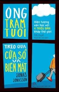sach ong tram tuoi treo qua cua so va bien mat 193x300 Những tựa sách nên đọc khi buồn chán