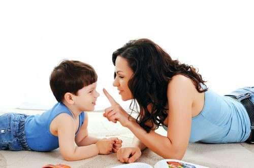 tre em phap 3 11 lý do vì sao trẻ em Pháp có hành vi tốt