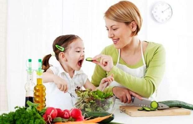 tre em phap 5 11 lý do vì sao trẻ em Pháp có hành vi tốt
