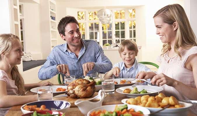 tre em phap 8 11 lý do vì sao trẻ em Pháp có hành vi tốt