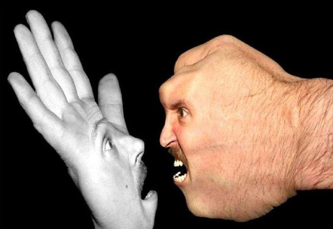 emotion h05 Người khôn ngoan sẽ đối phó với những kẻ khó ưa như thế nào?
