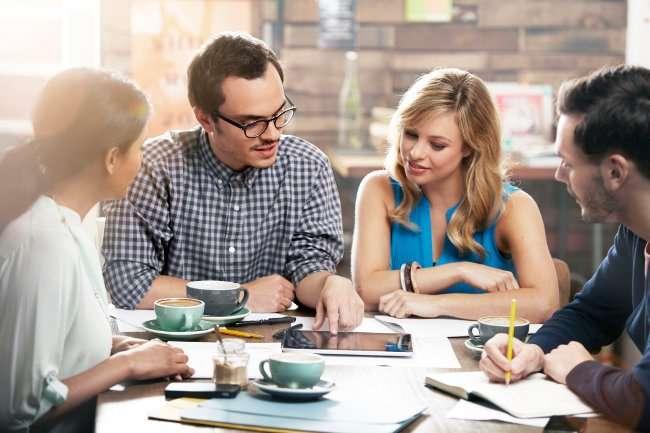 emotion h26 5 lý do tại sao nghề nghiệp không thể quyết định con người bạn
