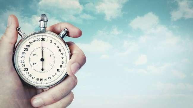 emotion hn03 6 cách đơn giản để làm được nhiều việc hơn với thời gian của bạn
