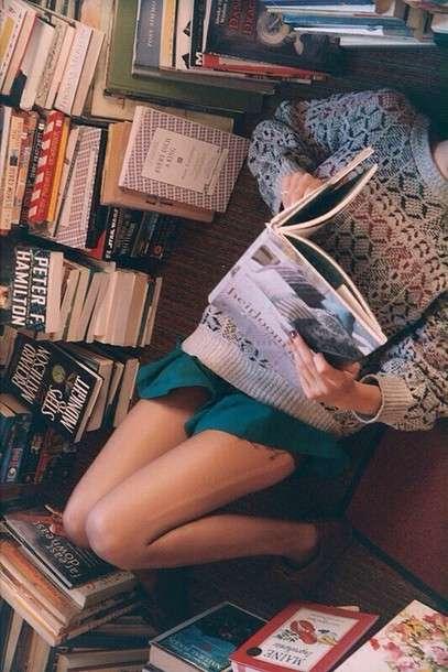 emotion nn01 Tâm trí bạn phụ thuộc vào những gì bạn đọc!