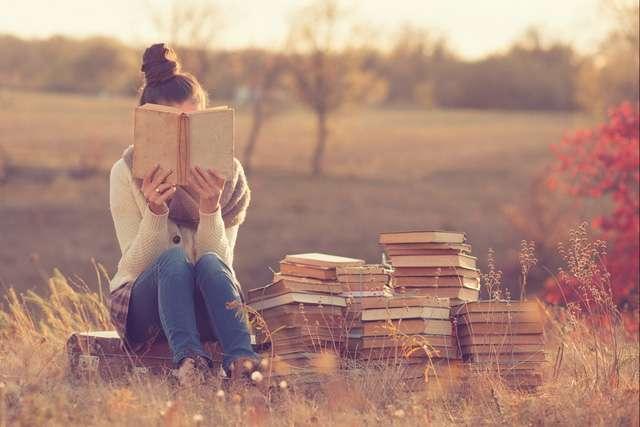 emotion nn05 Tâm trí bạn phụ thuộc vào những gì bạn đọc!