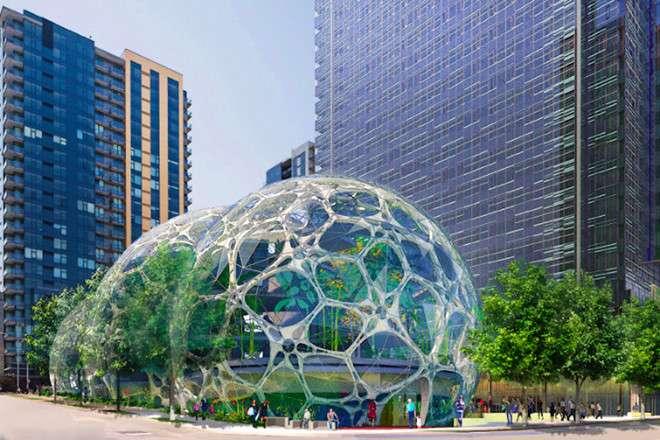 nha kinh tai seattle Seattle là Thành phố văn chương thứ hai của nước Mỹ