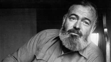 Photo of Những quyển sách hay nhất của Ernest Hemingway