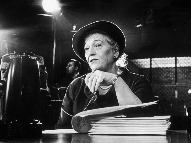 nha van pearl s buck Những nhà văn nổi tiếng nhất của 50 bang nước Mỹ