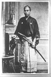 nhan vat YUKICHI FUKUZAWA 1 200x300 YUKICHI FUKUZAWA (1835 1901)   Nhà tư tưởng công cuộc duy tân Minh Trị của Nhật bản