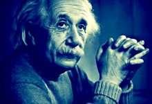 """Photo of Lá thư """"mách"""" bí quyết sống hạnh phúc của thiên tài Einstein"""