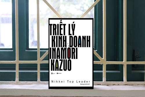 nhan vat inamori kazuo 2 Học triết lý kinh doanh của doanh nhân tài ba Inamori Kazuo