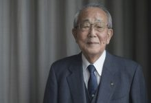 Photo of Học triết lý kinh doanh của doanh nhân tài ba Inamori Kazuo