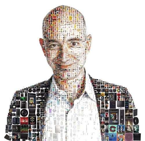 nhan vat jeff bezos 2 CEO Amazon Jeff Bezos và những kỷ lục đáng nể