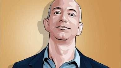 Photo of CEO Amazon Jeff Bezos và những kỷ lục đáng nể