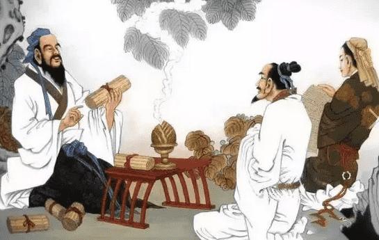 nhan vat khong tu 1 Khổng Tử dạy 8 bài học lớn ở đời, điều số 4 ai cũng có nhưng không phải ai cũng biết tận dụng