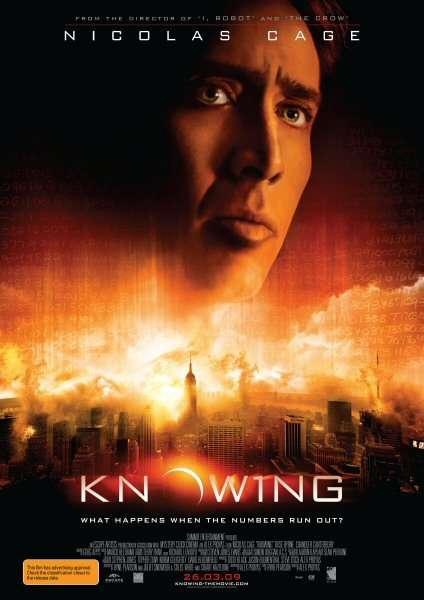 phim knowing hon so tu than Những bộ phim bom tấn về thảm họa thiên nhiên