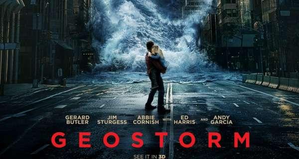phim tham hoa thien nhien 1 Những bộ phim bom tấn về thảm họa thiên nhiên