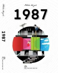 sach 1987 2 239x300 Những quyển sách bán chạy nhất năm 2018
