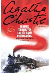 sach an mang tren chuyen tau toc hanh phuong dong 207x300 23 quyển sách trinh thám hay khiến bạn không thể rời mắt