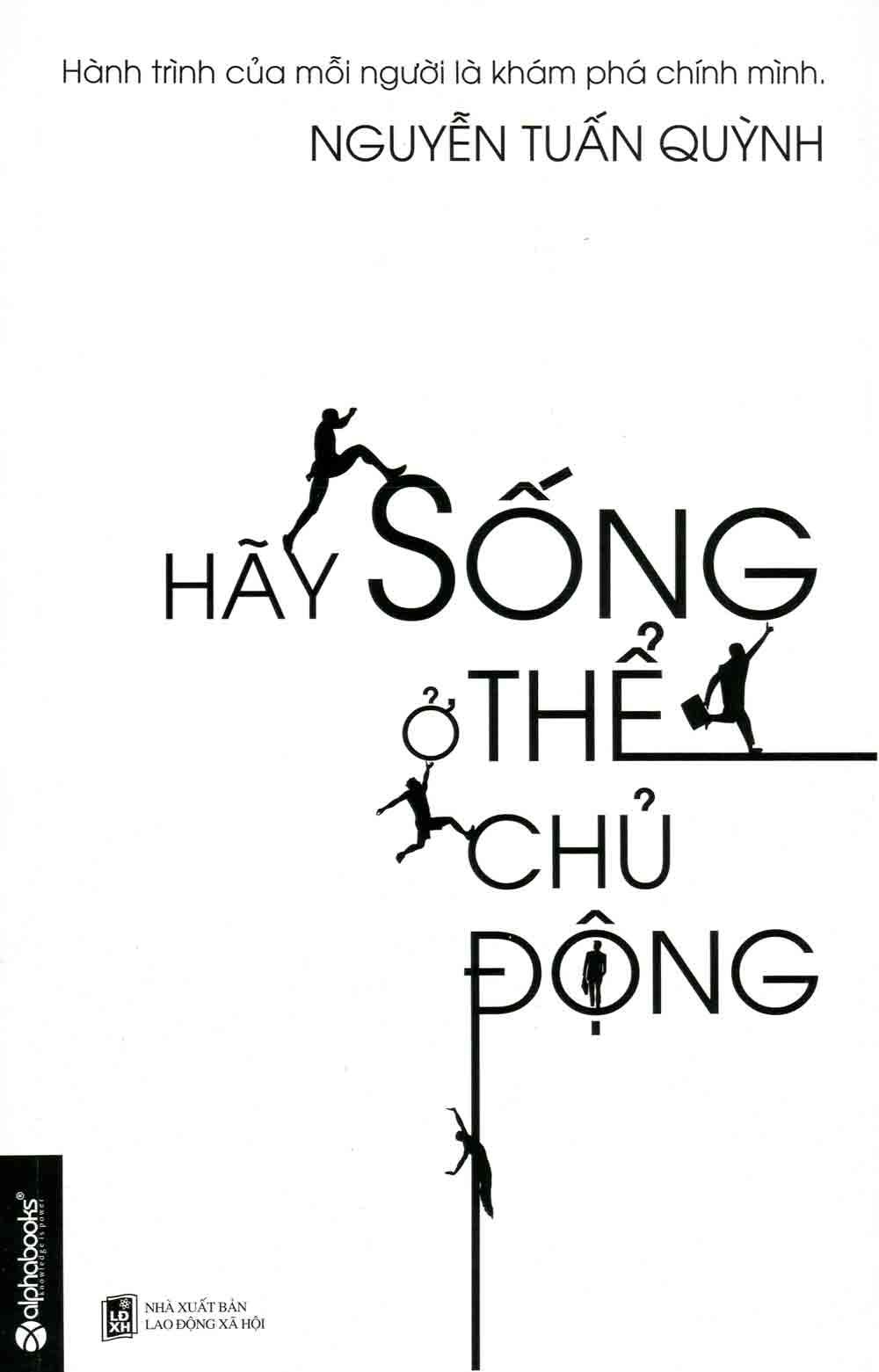sach hay song o the chu dong 9 quyển sách hay sinh viên nên đọc ngay khi còn trẻ