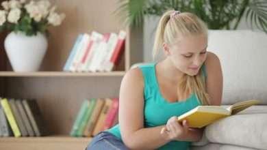 Photo of Những tựa sách nên đọc khi buồn chán