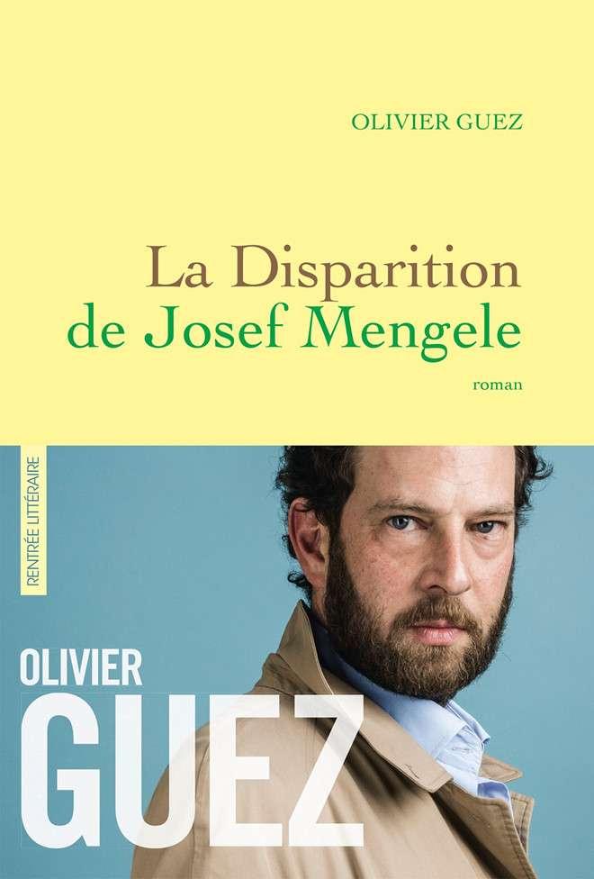 sach olivier guez Tác phẩm viết về Hitler thắng giải Goncourt 2017